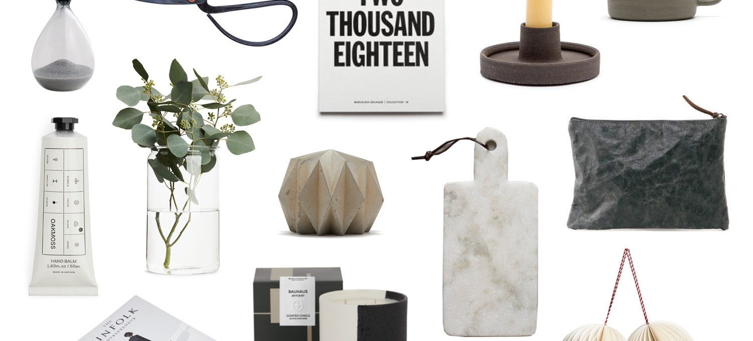 The CSH festive gift guide – under £25