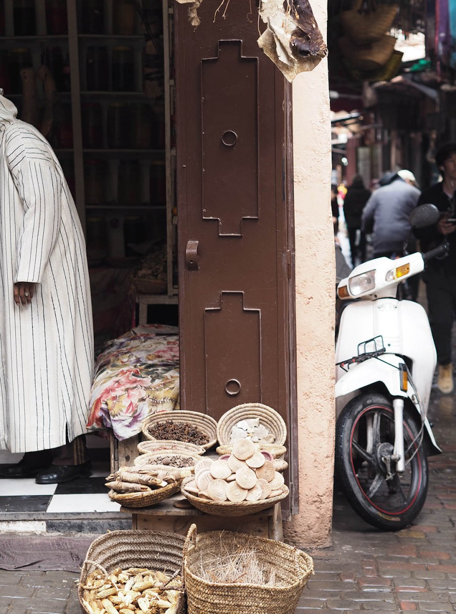 A cultural guide to Marrakech