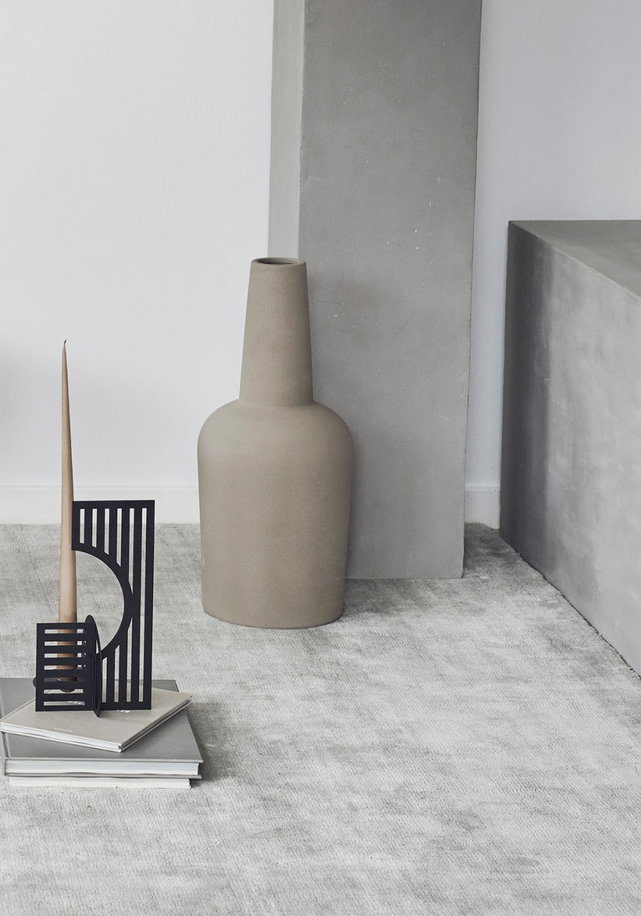 Sculptural Minimalism New Designs From Kristina Dam Studio Cate St Hill