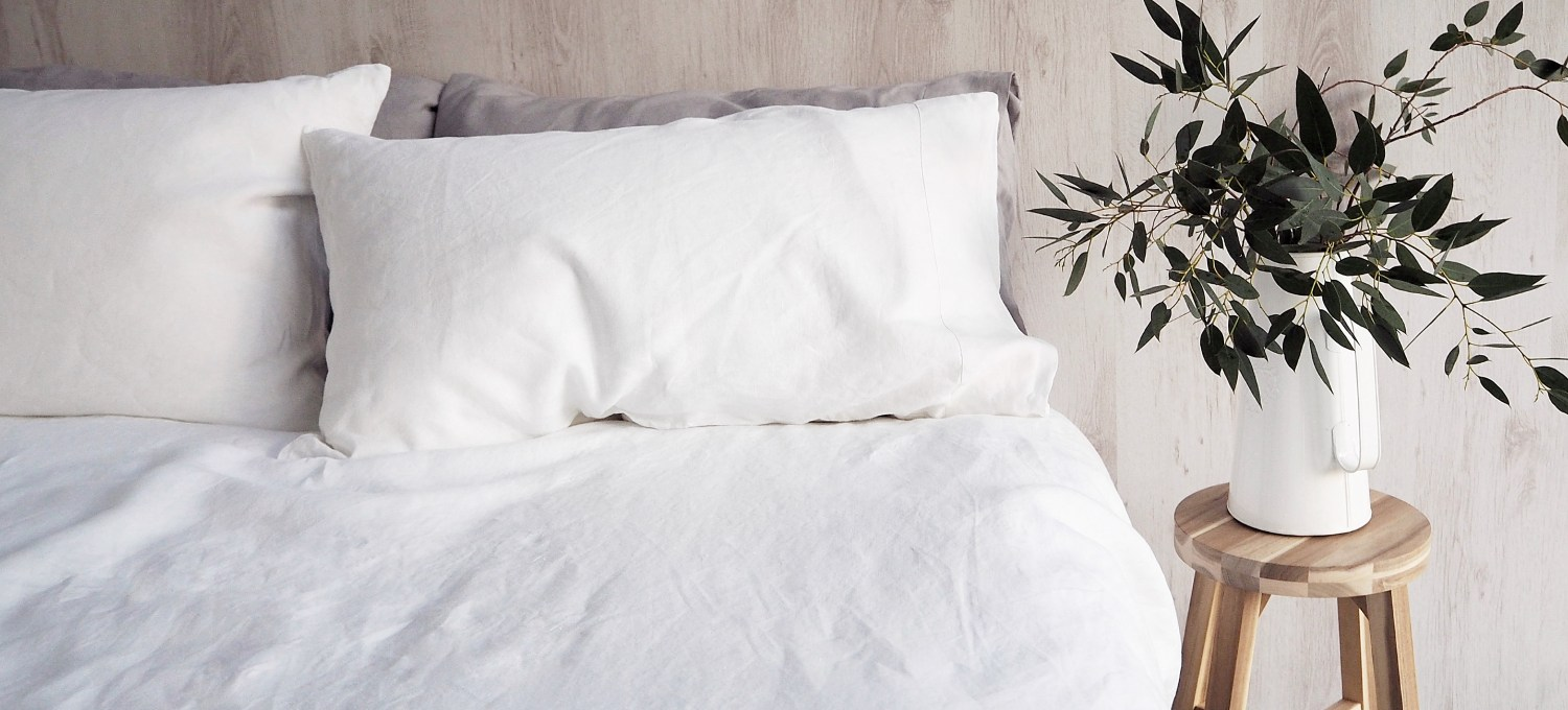 7 best places to buy pure linen bedding