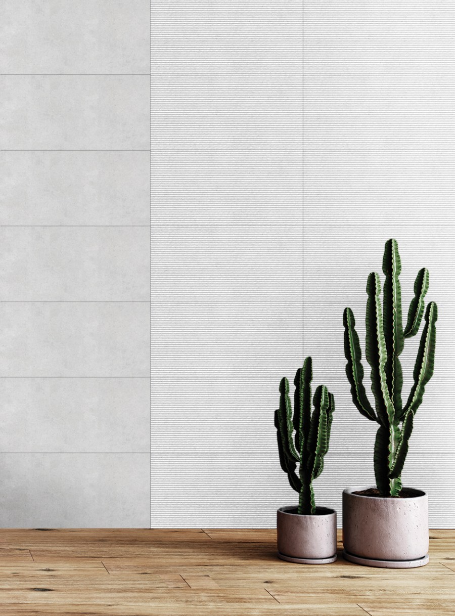 Textured tiles from Gemini Tiles – styled three ways