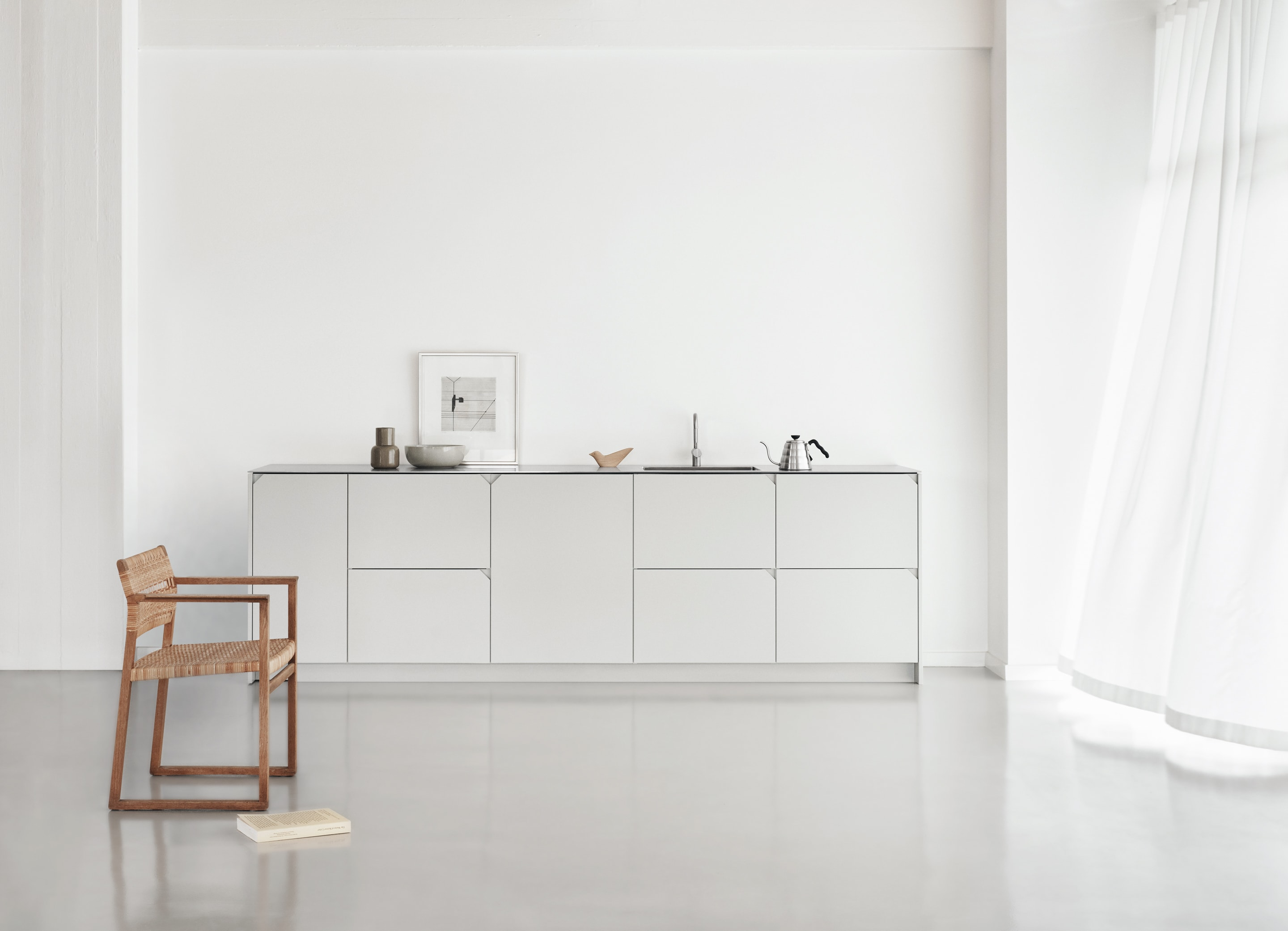Two New Designs For Ikea Kitchen Hacks From Reform Cate St