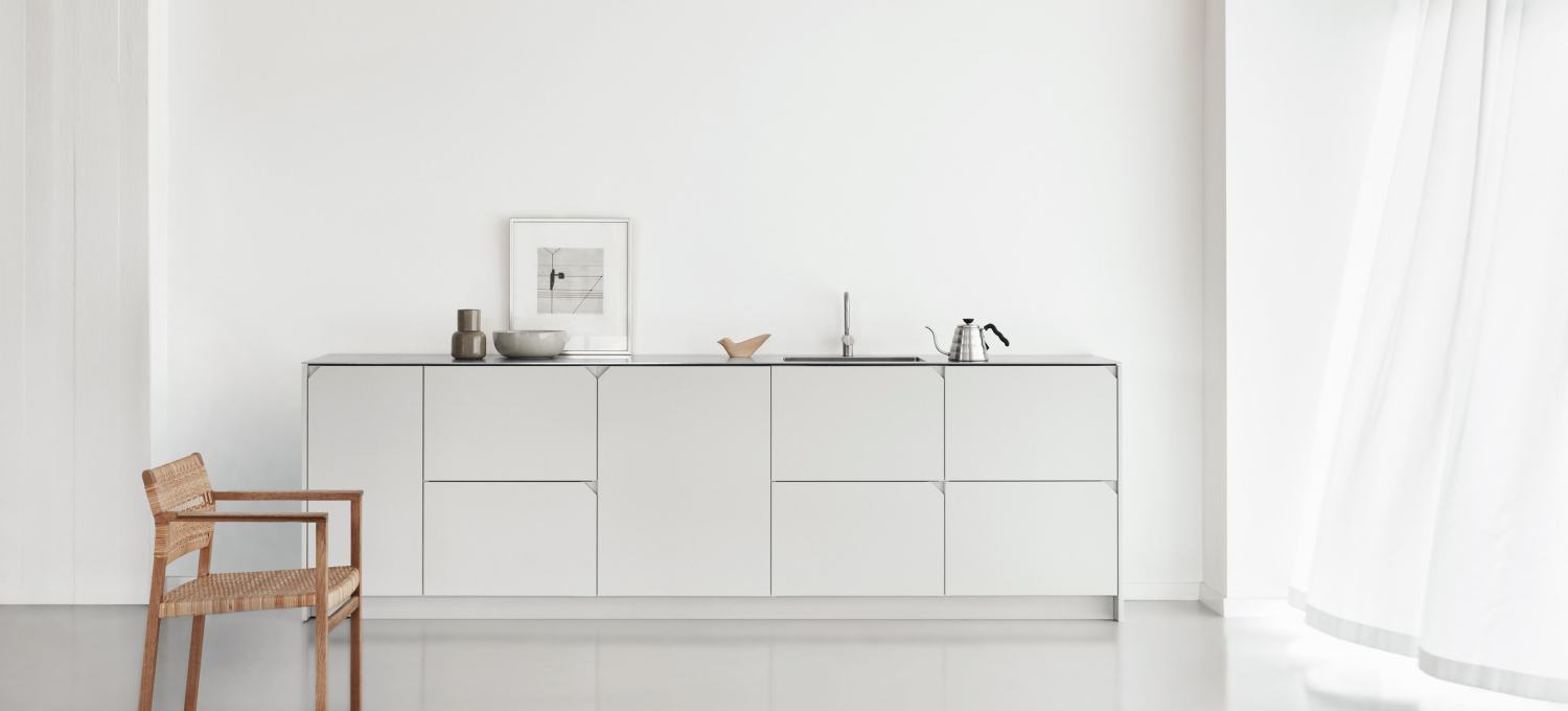 Two new designs for IKEA kitchen hacks from Reform - cate st hill