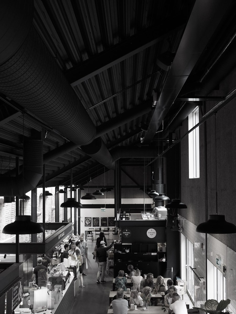 The CSH Travel Guide: 48 hours in Malmö - Malmö Saluhall food market