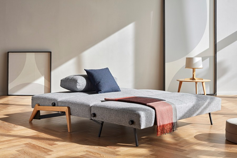 Outstanding 12 Of The Best Minimalist Sofa Beds For Small Spaces Beutiful Home Inspiration Xortanetmahrainfo