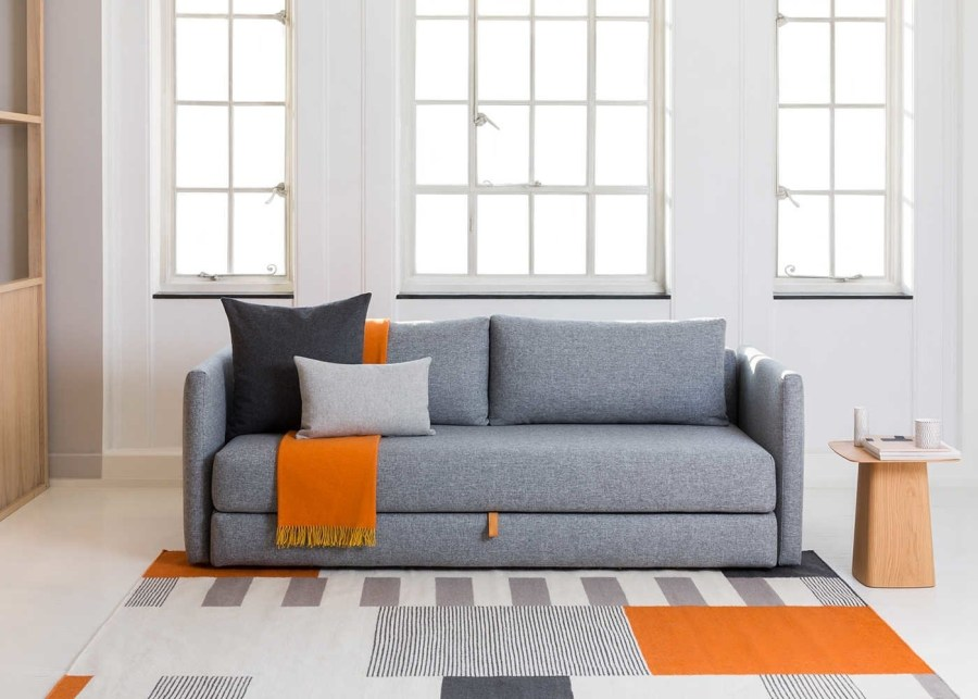 Best Minimalist Sofa Beds For Small Spaces, Apartment Therapy Small Sleeper Sofa