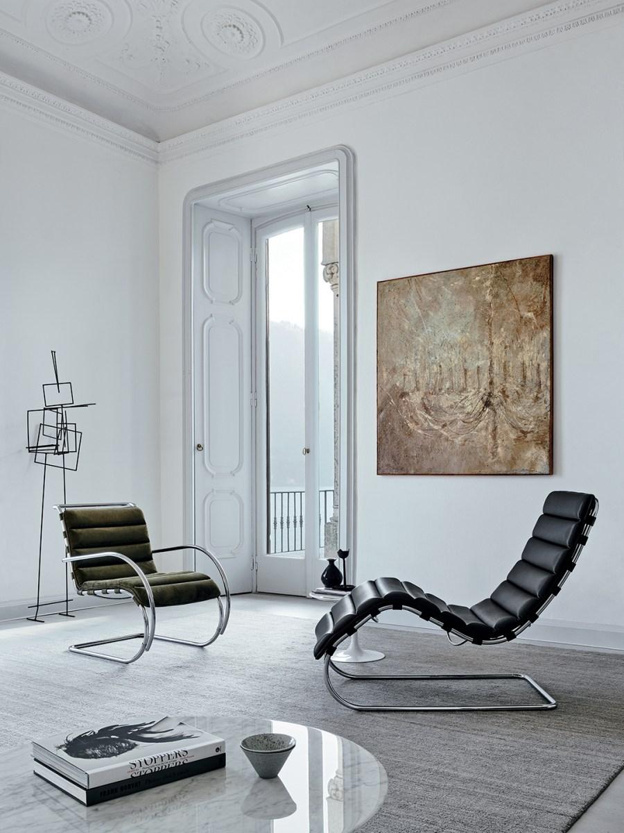 Get The Look Bauhaus Interiors 24 Bauhaus Inspired Designs