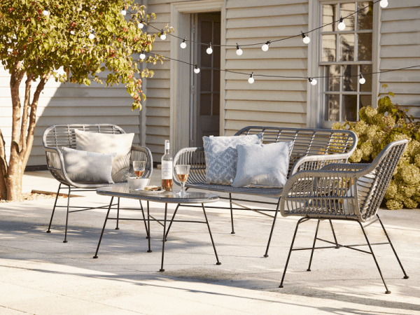 10 Of The Best Minimalist Outdoor Furniture Collections