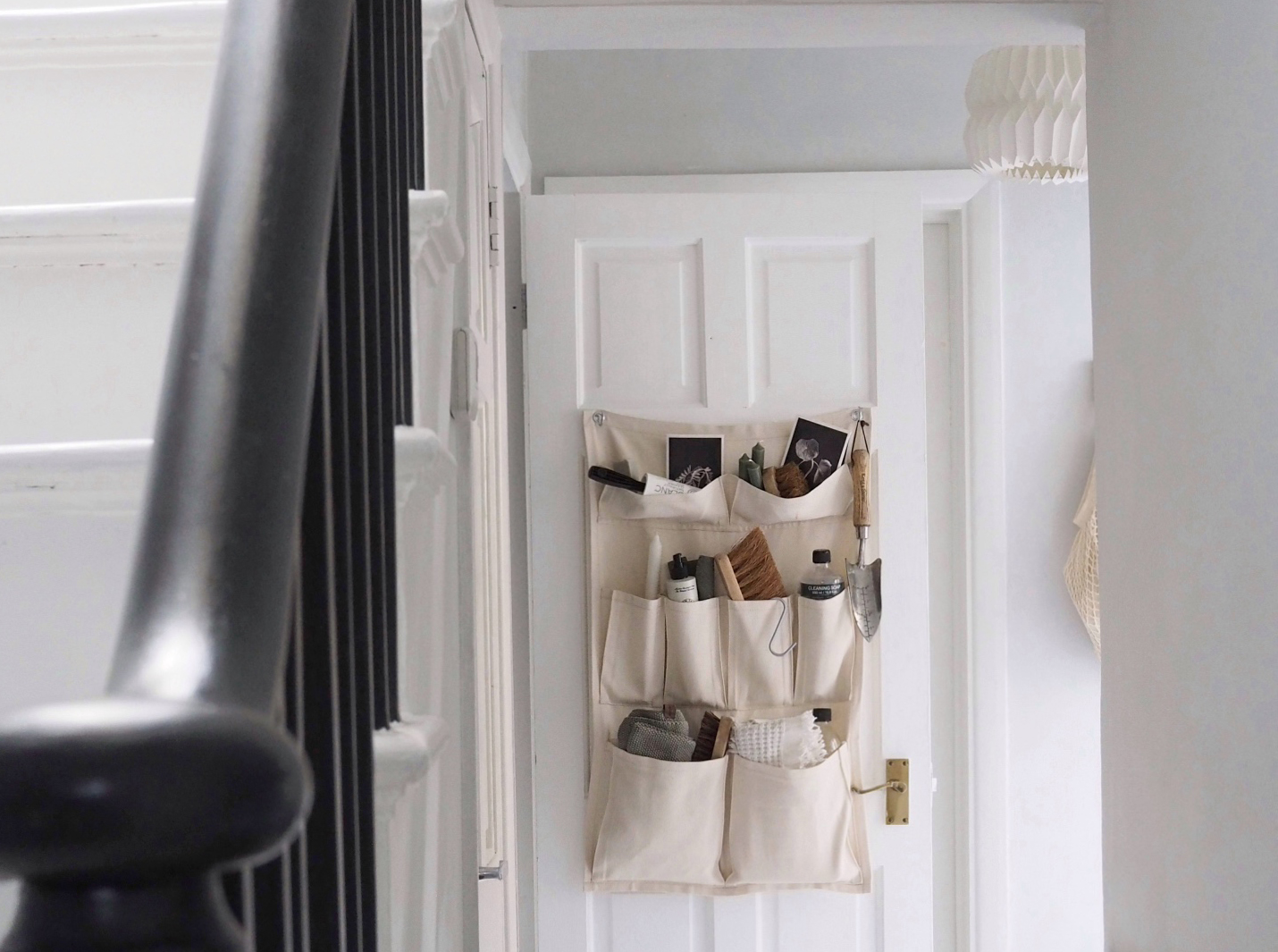 8 simple storage solutions to help organise small spaces