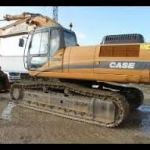 Case Cx330 Cx350 Tier 3 Excavator Service Repair Manual
