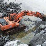 Doosan Daewoo Solar 290LC-V Excavator Service Repair Manual