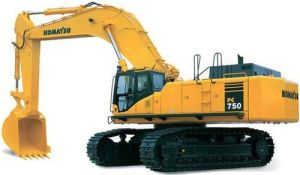 Komatsu Pc750-7, Pc750LC-7, Pc750SE-7, Pc800-7, Pc800SE-7 Excavator Workshop Service Repair Maintenance Manual