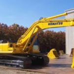 Komatsu PC300-7|PC300LC-7|PC350-7 Excavator Workshop Repair Manual