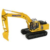 Komatsu Pc360lc-10 Hydraulic Truck Excavator Service Repair Manual