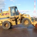 Komatsu WA200-1, WA250-1 Wheel Loader Service Repair Manual