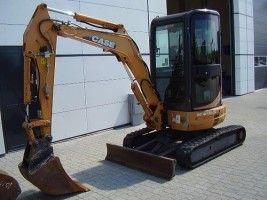 Case Cx20b Cx22b Cx27b Mini Excavator Service Repair Manual