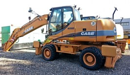 Case Wx145 Wx165 Wx185 SERIES 2 TIER 3 Excavator Service Repair Manual