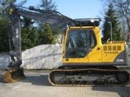 Volvo Ec140b Lc Excavator Service Repair Manual