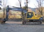Volvo Ec210b Nc Excavator Service Repair Manual