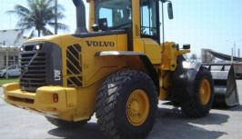 Volvo L70F Wheel Loader Service Repair Manual