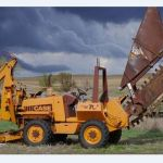 CASE 750, 760, 860, 960, 965 Backhoe Loader Service Repair Workshop Manual