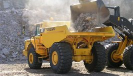 Volvo A25e Articulated Dump Truck Service Repair Manual