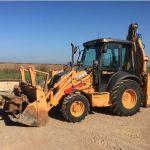 Case 580sr, 580sr+, 590sr, 695sr Backhoe Workshop Manual Service Repair