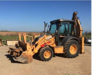 Case 580sr, 580sr+, 590sr, 695sr Backhoe Workshop Manual Service Repair
