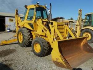 Case 780ck Loader Backhoe Machinist Manual Download