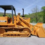 Case 850d, 855d Excavator Workshop Service Repair Manual