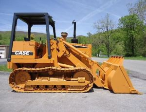 Case 850d, 855d Crawler Excavator Workshop Service Repair Manual