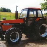 Case Ih 1594 Tractor Workshop Service Repair Pdf Manual – Tractors