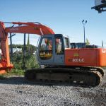 Hitachi EX200-5 Workshop Service Repair Pdf Manual