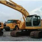 Kobelco SK330-6E-SK330LC-6E-SK330NLC-6E Excavator Service Repair Manual