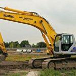 Kobelco Sk450(lc) Vi, Sk480(lc) Vi Excavator Service Repair Workshop Manual