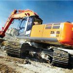 Hitachi Zaxis 330-3 350-3 Class Hydraulic Excavator Service Repair Manual