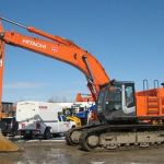 Hitachi Zaxis 450 450lc 450h 450lch Excavator Operator Manual Pdf