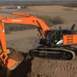 Hitachi Zaxis Zx 470lc-5g Excavator Workshop Service Repair Manual