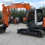 hitachi ex20ur 2 ex30ur 2 ex40ur 2 excavator service. Black Bedroom Furniture Sets. Home Design Ideas