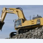 Komatsu Pc800-8, Pc800lc-8, Pc800se-8, Pc850-8, Pc850se-8 sn: 50001 Up Service Manual