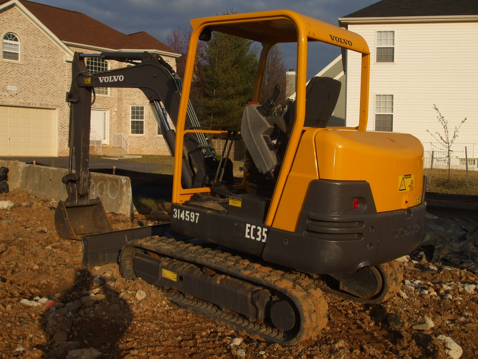 ... Array - volvo ec35 compact excavator workshop service repair manual  smartass rh landtantdenzrean relaxedbootsuksaleonline info