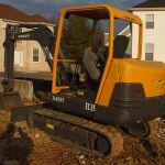 Volvo Ec35 Compact Excavator Service Pdf Manual – Volvo Usa