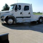 Freightliner Business Class M2 Commercial Trucks Workshop Service Repair Manual
