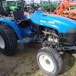 New Holland 1925 Tractor Illustrated Master Parts List Pdf Manual