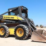 New Holland L180, L185, L190, C185, C190 Skid Steer Loader Service Repair Workshop Manual
