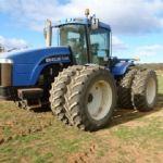 New Holland TJ275, TJ325, TJ375, TJ450 Tractors Service Repair Workshop Manual