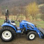 New Holland Tc33 Tractor Illustrated Master Parts List Pdf Manual
