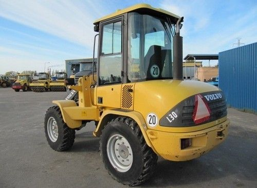 Volvo L30 Compact Wheel Loader Service Parts Catalogue Pdf Manual?resize=300%2C220 manual volvo l30 28 images volvo bm l30 for sale year 1990  at gsmx.co