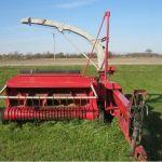 Gehl 1075 Forage Harvester Parts Pdf Manual Download