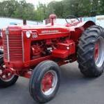 International Harvester Tractor Heavy Equipment Service Manual